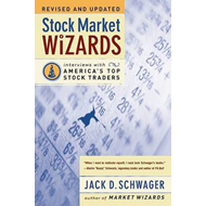 Stock Market Wizards: Interviews with America's Top Stock Traders (BOK)