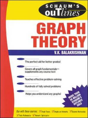 Schaum's Outline of Graph Theory (BOK)