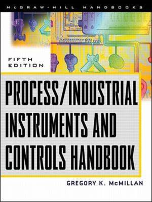 Process/Industrial Instruments and Controls Handbook (BOK)