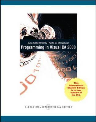 Programming in Visual C# 2008 (BOK)