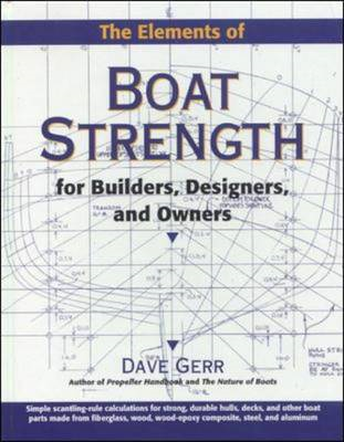 Elements of Boat Strength (BOK)