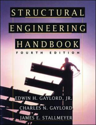Structural Engineering Handbook (BOK)