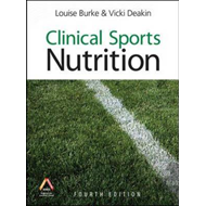 Clinical Sports Nutrition (BOK)
