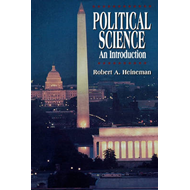 Political Science: An Introduction (BOK)