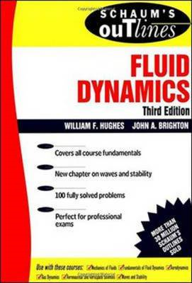 Schaum's Outline of Fluid Dynamics (BOK)