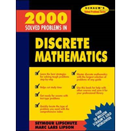 2000 Solved Problems in Discrete Mathematics (BOK)
