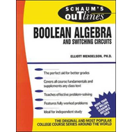 Schaum's Outline of Boolean Algebra and Switching Circuits (BOK)