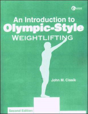 An LSC an Introduction to Olympic-style Weightlifting (BOK)