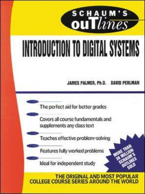 Schaum's Outline of Introduction to Digital Systems (BOK)