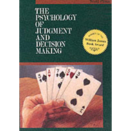 Psychology of Judgment and Decision Making (BOK)