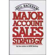 Major Account Sales Strategy (BOK)
