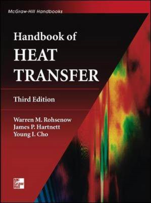 Handbook of Heat Transfer (BOK)