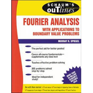 Schaum's Outline of Fourier Analysis with Applications to Bo (BOK)