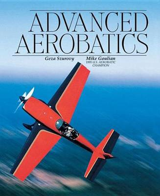 Advanced Aerobatics (BOK)