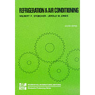 Refrigeration and Air Conditioning (BOK)