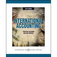 International Accounting (BOK)