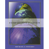Comparative Politics (BOK)