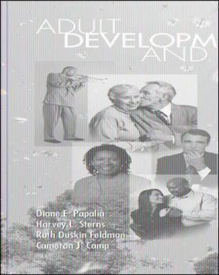 Adult Development and Aging (BOK)