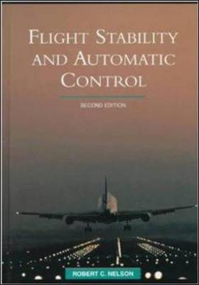 Flight Stability and Automatic Control (BOK)