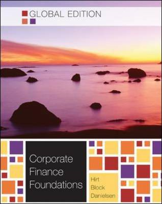 Foundations of Financial Management (BOK)