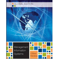 Management Information Systems (Int'l Ed) (BOK)