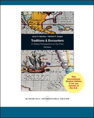 Traditions & Encounters: A Global Perspective on the Past (BOK)
