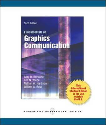 Fundamentals of Graphics Communication (BOK)