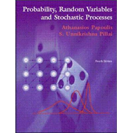 Probability, Random Variables and Stochastic Processes with Errata Sheet (BOK)