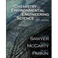 Chemistry for Environmental Engineering and Science (BOK)
