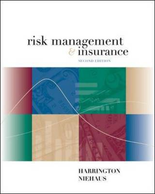 Risk Management and Insurance (Int'l Ed) (BOK)