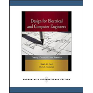 Design for Electrical and Computer Engineers (BOK)