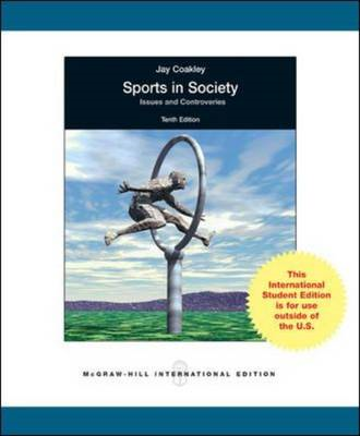 Sports in Society: Issues and Controversies (BOK)