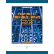 Principles of Corporate Finance, Concise (BOK)