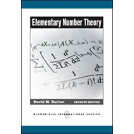 Elementary Number Theory (Int'l Ed) (BOK)