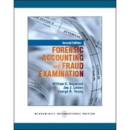 Forensic Accounting and Fraud Examination (BOK)