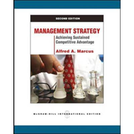 Management Strategy: Achieving Sustained Competitive Advantage (BOK)
