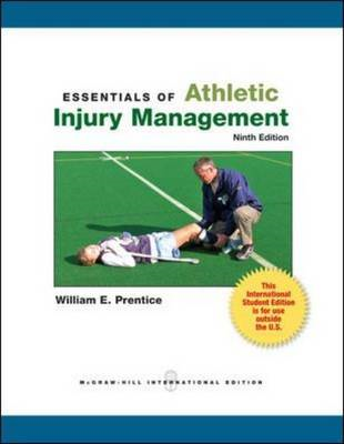 Essentials of Athletic Injury Management (BOK)