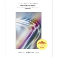 Abnormal Psychology: Clinical Perspectives on Psychological Disorders (BOK)