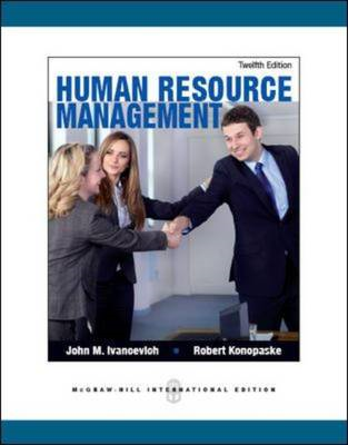 Human Resource Management (Int'l Ed) (BOK)