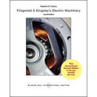 Fitzgerald and Kingsley's Electric Machinery (BOK)