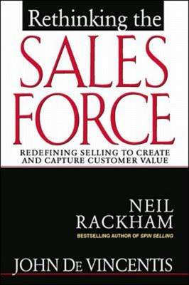 Rethinking the Sales Force (BOK)