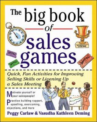 Big Book of Sales Games (BOK)