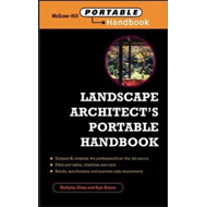 Landscape Architect's Portable Handbook (BOK)