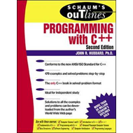 Schaum's Outline of Programming with C++ (BOK)