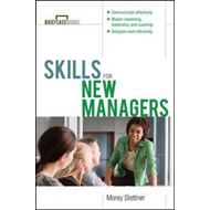 Skills for New Managers (BOK)