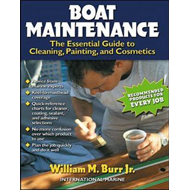 Boat Maintenance: The Essential Guide to Cleaning, Painting, and Cosmetics (BOK)