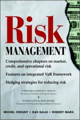 Risk Management (BOK)
