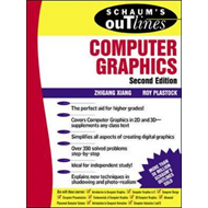 Schaum's Outline of Computer Graphics (BOK)