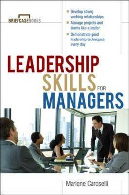Leadership Skills for Managers (BOK)