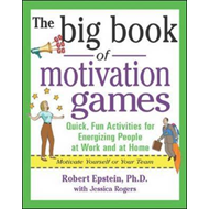 Big Book of Motivation Games (BOK)
